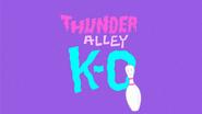 Thunder Alley K-O