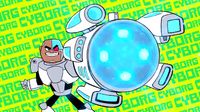 Cyborg Power TTGWikia