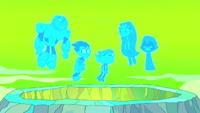 Ghost Titans