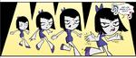 Raven hokeypokey dc2 digitalcomic