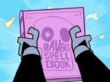 Raven's Spellbook