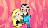 Terra's New BoyFriend