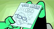 Beast Man Image32