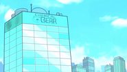Chemical Bear