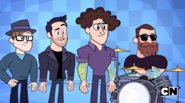 Fall Out Boy TTG 2