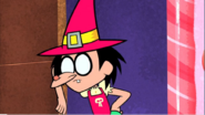 Witch Robin