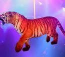 Puppet Tiger