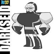 TTG Darkseid