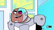 Cyborg - The Overbite --