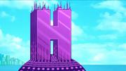 H.I.V.E Tower