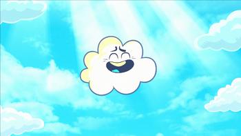 Normal Cloud