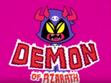 The Demon of Azarath
