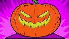 Halloween Spirit