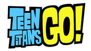 Logo of Teen Titans Go! (TV Series)