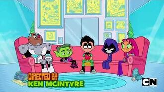 Teen Titans Go! - The Self-Indulgent 200th Episode Spectacular! (PREVIEW)