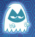Request 10 Raven Ghost
