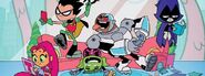 Teen-titans-go-games