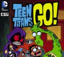 Teen Titans Go...Fish!