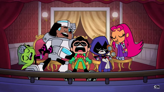 What's Opera Titans Teen Titans Go! Gallery Wiki 0001