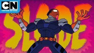 Teen Titans GO! Movie Sneak Peek Cartoon Network