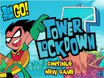 TowerLockdown