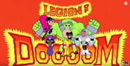 Legion of Doooom
