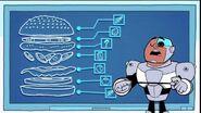 Cyborgexpainsaboutburgers
