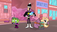 The Streak Gallery Teen Titans Go! Wiki 0004