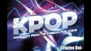 Crazzee Boi- Sara Choi- KPOP- Justice League vs