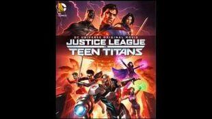 """Oh La La"" (Beast Boy vs Blue Beetle Dance) Justice League vs Teen Titans"