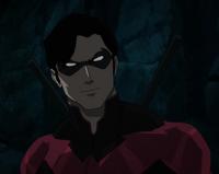 Nightwing War 003