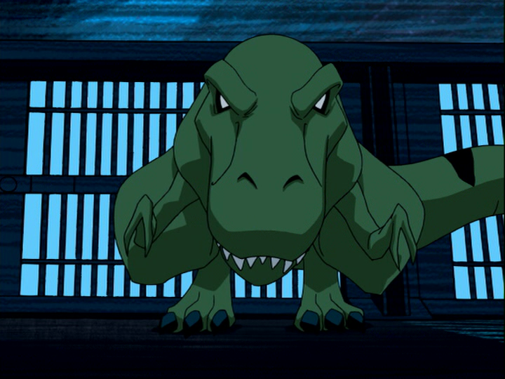 Beast Boy Teen Transformer Titans Animated Wiki Fandom Powered