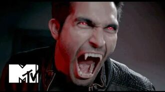 Teen Wolf Official Trailer (Season 2) MTV