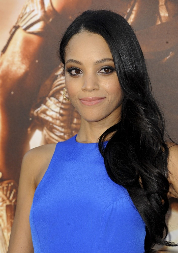 ¿Cuánto mide Bianca Lawson? - Real height Latest?cb=20150801222639