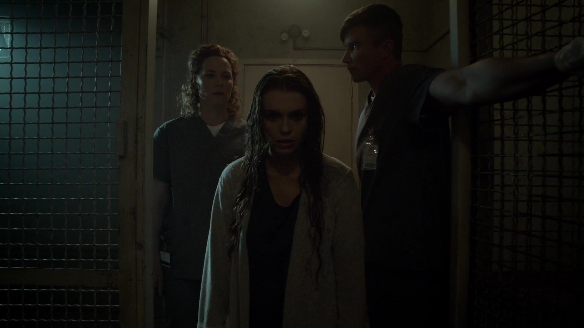 Creatures Of The Night Teen Wolf Wikia Fandom Powered By Wikia