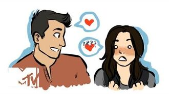 Teen Wolf Episode 504 Illustrated Recap MTV