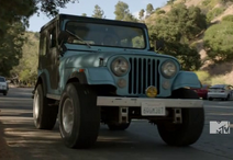 Vehicles stiles jeep roscoe