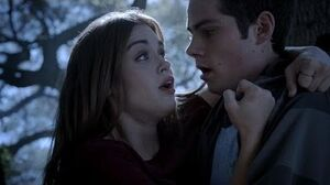 Teen Wolf Official Trailer (Season 3 Part 2) MTV