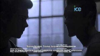 Teen Wolf 3x02 - 'Chaos Rising' Promo SubIta