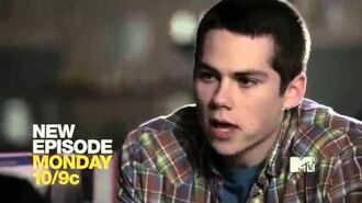 Teen Wolf 1x06 Heart Monitor Promo