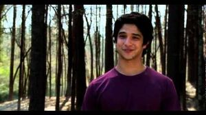 Teen Wolf Cast Intro Scott McCall