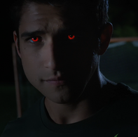 Scott McCall Character cell