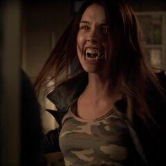 Beta Werewolf (Cora Hale)
