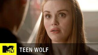 Teen Wolf 'I Want All Of You' Official Sneak Peek (Episode 10) MTV