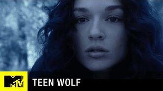 Teen Wolf (Season 5) Sneak Peek A Familiar Face Returns to Teen Wolf MTV