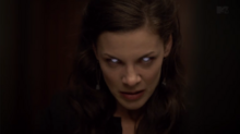 3x10 Jennifer glowing Darach eyes