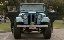 Stiles jeep apotheosis
