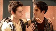 Teen Wolf Road to Senior Year Scott & Stiles MTV