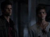Ethan and Aiden
