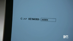 4x05 KEYWORD AIDEN